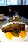L'IDIOT驢子逗〝春〞趣:加拿大犢牛戰斧 18 盎司 義式燉菜