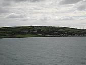 北愛爾蘭之旅:遙望北愛
