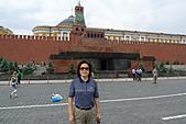 俄羅斯─莫斯科之旅:勝利廣場