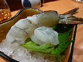 匠壽司日式料理:野生蘆蝦