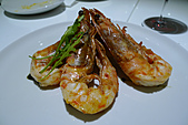 Albero 假日超值套餐:香煎蒜味大明蝦