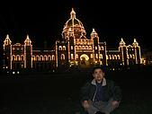 維多利亞&帝后城堡:BC省議會