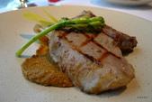 馬可波羅義式餐廳:伊比利帶骨豬排