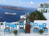 希臘一聖托里尼風情:聖托里尼風情