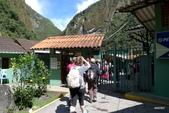 Machu-Picchu馬丘比丘:011antaytambo火車站景致