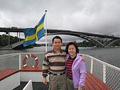 瑞典之旅:斯德哥爾摩市區水域