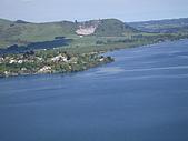 紐西蘭冰河之旅:羅吐魯阿湖