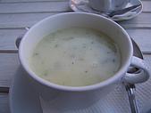 捷克﹝克倫羅夫﹞之旅:洋蔥濃湯