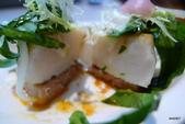 Osteria by Angie精緻義大利料理:嫩煎干貝佐牛舌
