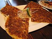 土耳其美食:土耳其披薩