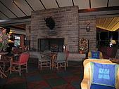 冰原&傑士伯國家公園:傑士伯公園城堡飯店