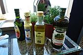 米其林廚藝教室:各式橄欖油