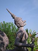吳哥窟神秘邂逅:吳哥窟皇宮渡假村石雕