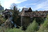 CROATIA克羅埃西亞﹝上﹞:羅斯托克水車磨坊小村景致