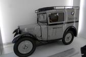 Bundesrepublik Deutschland德國之旅─BMW汽車博物館及展示中心:BMW汽車博物館收藏的各式車輛