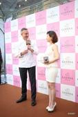 GODIVA2016微風南京店開幕猴年情人節巧克力巧傳心:訪問Chef Philippe Daue