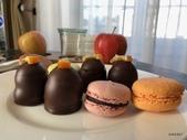 瑞士美食專輯:馬卡龍、巧克力