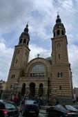 Romania羅馬尼亞風情﹝上﹞:猶太教堂