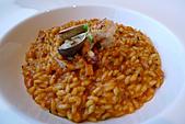 精緻商業套餐:義式海鮮風味燉飯