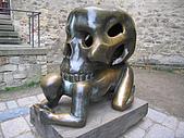 捷克之旅:雕塑