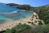 夏威夷─歐湖島:恐龍灣
