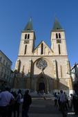 Bosniaks波士尼亞之旅!(2013/10/16-28):天主教堂─聖心堂