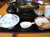 ibuki日本料理:食事全景