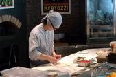 Osteria by Angie精緻義大利料理:開放式廚房