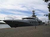 丹麥之旅:LURSSEN艦艇