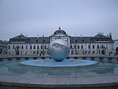 斯洛伐克之旅:斯洛伐克總統府