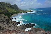 夏威夷─歐湖島:海岸風光