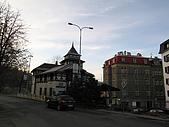 捷克之旅:卡羅維亞麗溫泉區景色