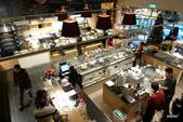溫德德式烘焙餐館:溫德德式烘焙餐館陳設