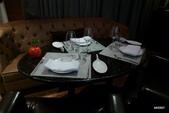 Osteria by Angie精緻義大利料理:二樓座席區