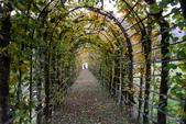 林德霍夫堡、新天鵝堡、米爾斯堡、波登湖畔、蒂蒂湖、巴登巴登、海德堡:林德霍夫堡庭園景致