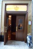 勞瑞斯牛肋排餐廳饗宴:餐廳大門
