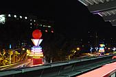 花博巡禮─圓山公園區:圓山捷運景觀