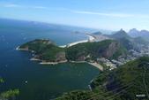 巴西─Rio de janeiro之旅:麵包山及港灣景致