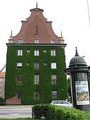 瑞典之旅:瑞典MALMO周邊景色