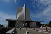 舊金山之旅:聖瑪莉教堂