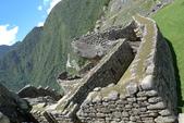 Machu-Picchu馬丘比丘:馬丘比丘的景致