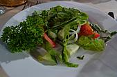 俄羅斯─莫斯科之旅:生菜沙拉