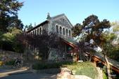 智利Paine National Park之旅!:教堂景致