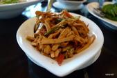 上海醉月樓饗宴:炒豆乾