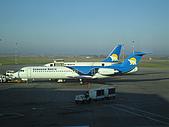 冰原&傑士伯國家公園:艾德蒙頓機場