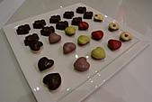 GODIVA 2011情人節愛的二重奏:情人節巧克力試吃