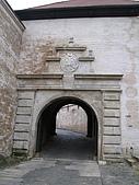 捷克之旅:布魯諾城堡