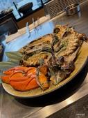 ibuki 李桑の創作懷石料理:活波士頓龍蝦