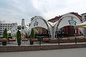 俄羅斯─莫斯科之旅:古姆百貨公司周邊景色