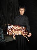 三井料理美術館:雪場蟹
